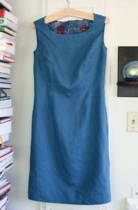 Sew Well - Simplicity 6402