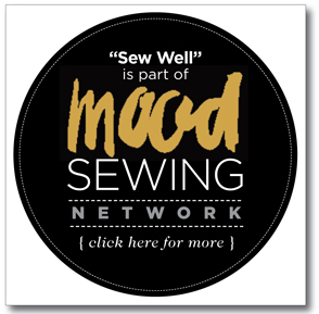 Sew Well on MSN