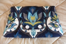 Sew Well - iPad Case - Indygo Junction Coronation Clutch