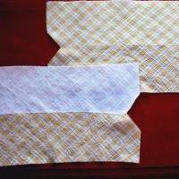 Cotton:  Interfacing