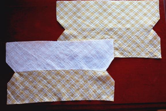 cotton interfacing