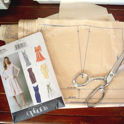 Sew Well - Sew the Perfect Fit