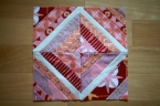 Sew Well - Craftsy 2012 Block of the Month