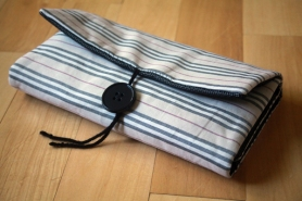 Sew Well - Sewing Tote