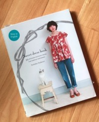 Sweet Dress Book - Sew Well