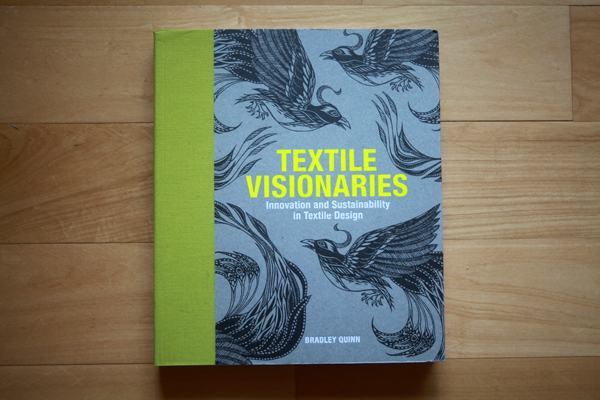 TextileVisionaries on Sew Well