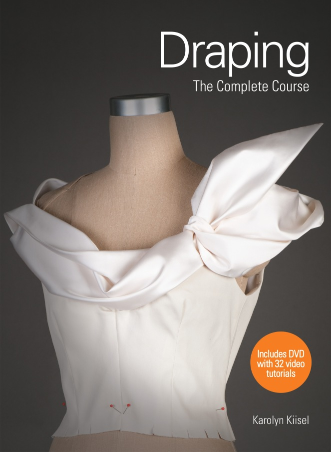 Draping:  The Complete Course