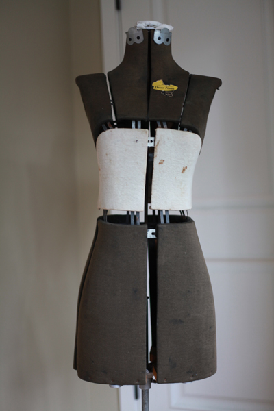 Sew Well - Dress Form
