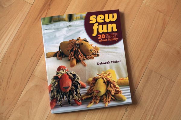 Sew Well - Sew Fun Giveaway