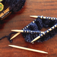 Learning to Knit - Again