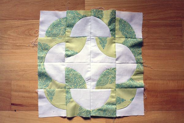 Sew Well - BOM class