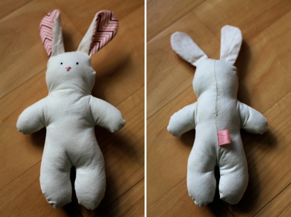 Sew Well - Bunny Love:  Sew Fun Book Review and Giveaway