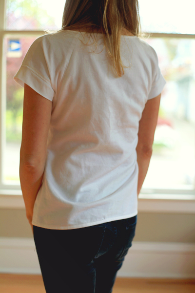 Sew Well Belcarra Blouse