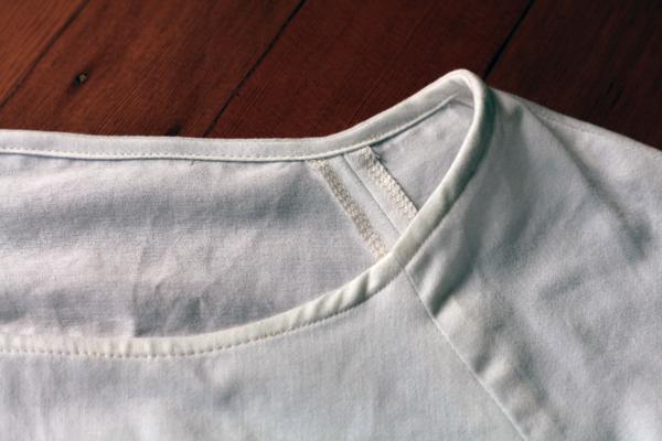 Sew Well Belcarra Blouse