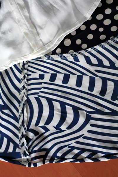 Sew Well Mariska Skirt