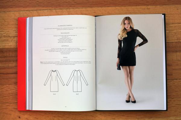 "Sew Well - ""Famous Frocks:  Little Black Dress"" Inspiration"