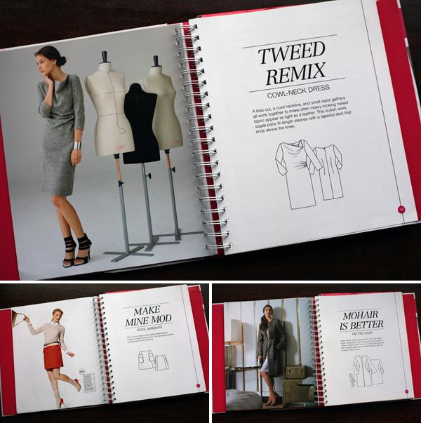 Sewing Wardrobe Essentials
