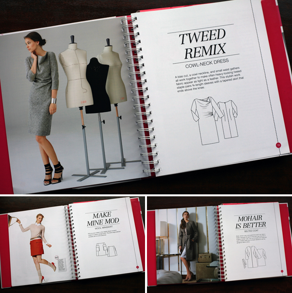 Sew Well - BurdaStyle Modern Sewing Wardrobe Essentials