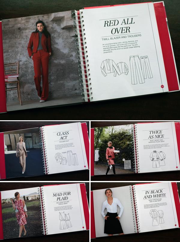 Sew Well - BurdaStyle Modern Sewing Wardrobe Essentials