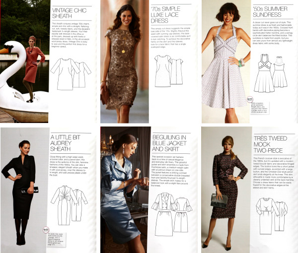 Interview with BurdaStyle\'s Denise Wild (and Millions of Dresses ...