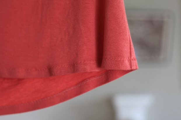 Sew Well - Hemmed with Lite Steam-a-Seam 2