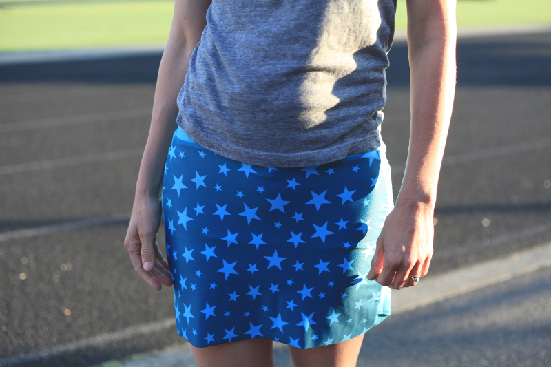 Five Funky Running Skirts – Sew Well