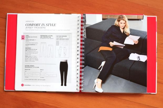 Sew Well + BurdaStyle Modern Sewing Full-Figure Fashion