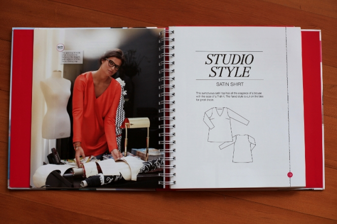 Sew Well + BurdaStyle Modern Sewing Full-Figure Fashion