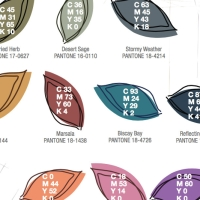 Sewing for the Season: Fall 2015 Pantone