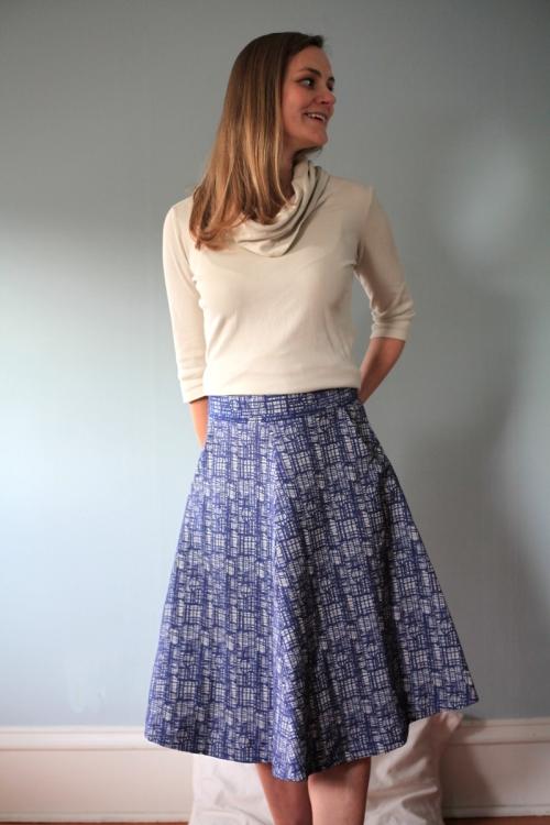 Sew Well - Gridlock Redux