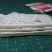 Post-Maternity Project Planning: The White Cami